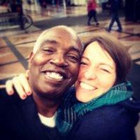 David & Annalisa Vinson