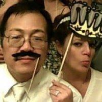 William & Kathy Murakami